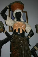 Купить скульптуру мраморную