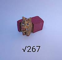 Сувенир статуэтка Год Свиньи 2019 размер 5*4 см