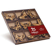 Набор для творчества Бабочки