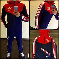 Спортивный костюм мужской трехнитка в Украине. Сравнить цены, купить ... 2d7dde15949