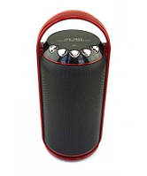 Колонка со светомузыкой bluetooth WS-1602 (bluetooth колонка Portable wireless speaker), фото 1