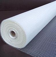 Стекловолоконная сетка 1 м 50 м 75г\м2 - 5*5мм  Fiberglass для внутренних работ белая универсальная