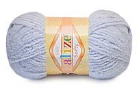 Alize Softy, Серо-голубой №416