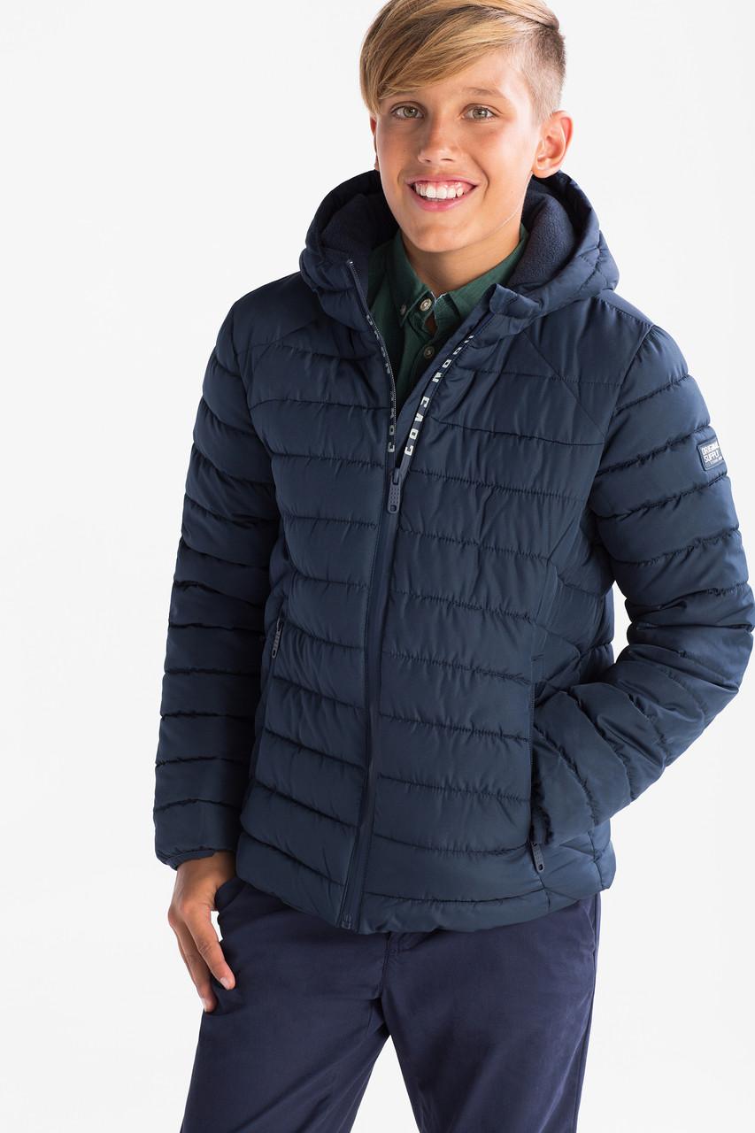 Подростковая куртка для мальчика C&A Германия Размер 146