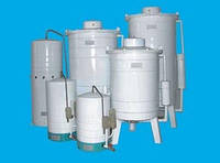 Дистиллятор ДЭ- 70 (ЛИВАМ)