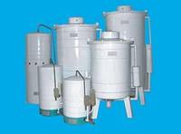 Дистиллятор ДЭ-100 (ЛИВАМ)