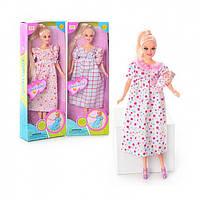 Беременная кукла lucy с ребенком Defa