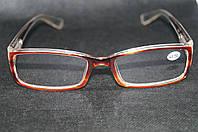 Очки для зрения с флексами . Диоптрии от+1 до +3 Шаг 0,25