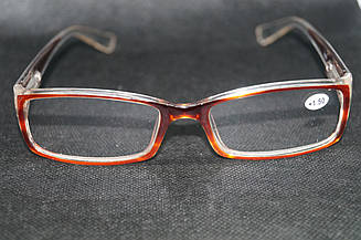 Очки для зрения с флексами . Диоптрии от+1 до +4 Шаг 0,25