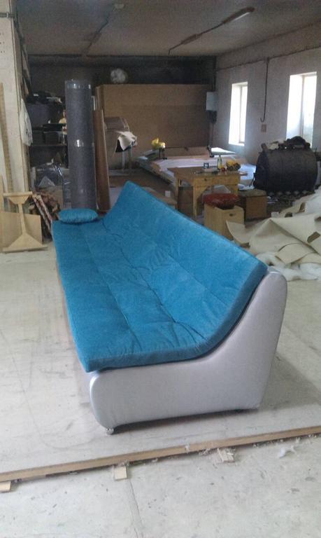 Модульний диван Оскар 1