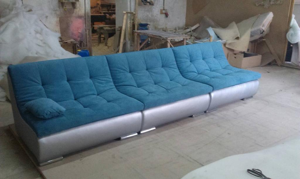 Модульний диван Оскар 2