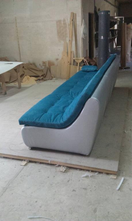 Модульний диван Оскар 4