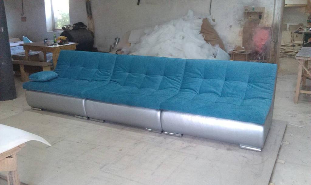 Модульний диван Оскар 5