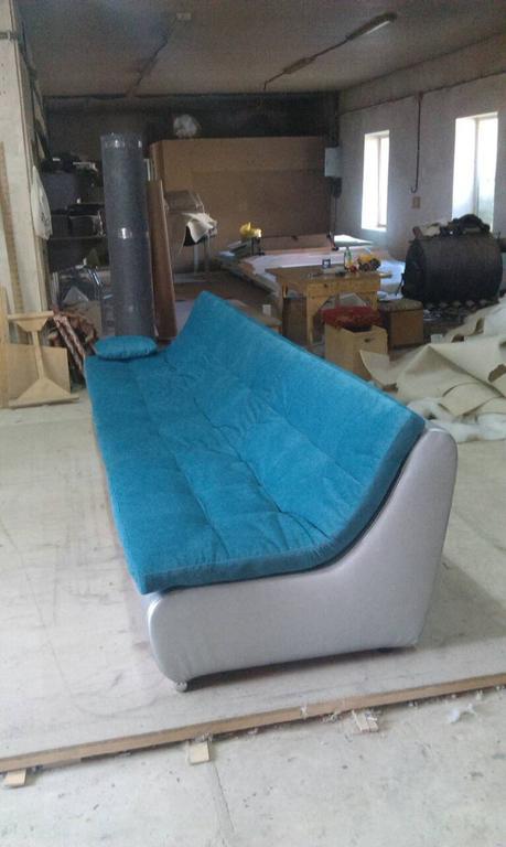 Модульний диван Оскар 6