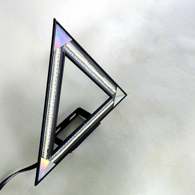 Прожектор светодиодный Aurorasvet А-15  дизайнерский