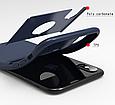Накладка противоударная силикон Carbon NEW (Window) для iPhone 6/6s, фото 4