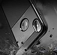 Накладка противоударная силикон Carbon NEW (Window) для iPhone 6/6s, фото 5
