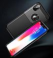 Накладка противоударная силикон Carbon NEW (Window) для iPhone 6/6s, фото 2
