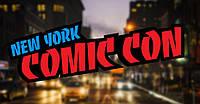 Стенди Storm Collectibles на Комік Коні у Нью Йорку.