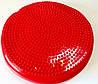 Балансировочный диск красный