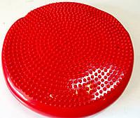 Балансировочный диск красный, фото 1