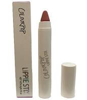 Матовая помада-карандаш для губ Colour Pop Lipstick Pencil