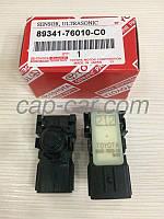 Датчик парковки. Парктроник для автомобилей Toyota 89341-76010-C0, QF00T01532, 8934176010