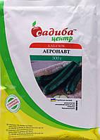 Насіння кабачка Аеронавт (500г) Садиба Центр