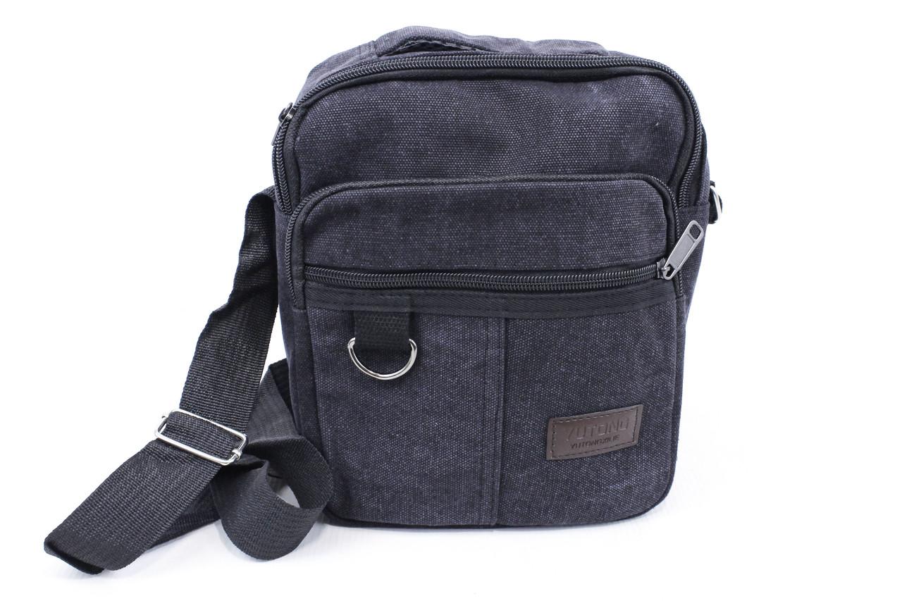 Мужская сумка через плечо «YUTONG  998»