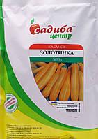 Семена кабачка Золотинка (500г)