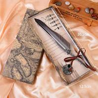 Набор для каллиграфии с ручкой Перо