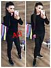 Женский свитер крупной ажурной вязки в расцветках. АР-17-1018, фото 2