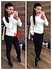 Женский свитер крупной ажурной вязки в расцветках. АР-17-1018, фото 4