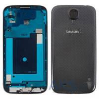 Корпус Samsung I9500 Galaxy S4 Black