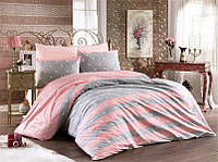 Кассиопея, постельное белье со звездами из ранфорса премиум (100% хлопок), фото 1