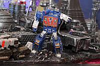 NYCC 2018 Hasbro Transformers Siege (Трансформери Облога)