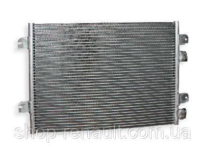 Радиатор кондиционера 1.5DCI-1.6 16V Logan/MCV/Sandero ASAM 30303