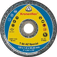 KLINGSPOR   T 60 AZ Special   Новый   высокопроизводительный   отрезной круг