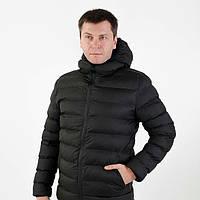 Мужская зимняя куртка ( пуховик )