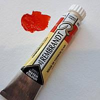 Фарба акварельна Rembrandt (303), Кадмій червоний світлий, туба 20мл, Royal Talens