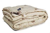 Одеяло особо теплое овечья шерсть бязь 140х205 Руно Wool Ship
