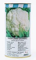 Насіння капусти цвітної Сноубол (250г) GSN