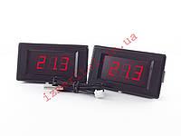 Беспроводной цифровой термометр с двумя дисплеями, фото 1