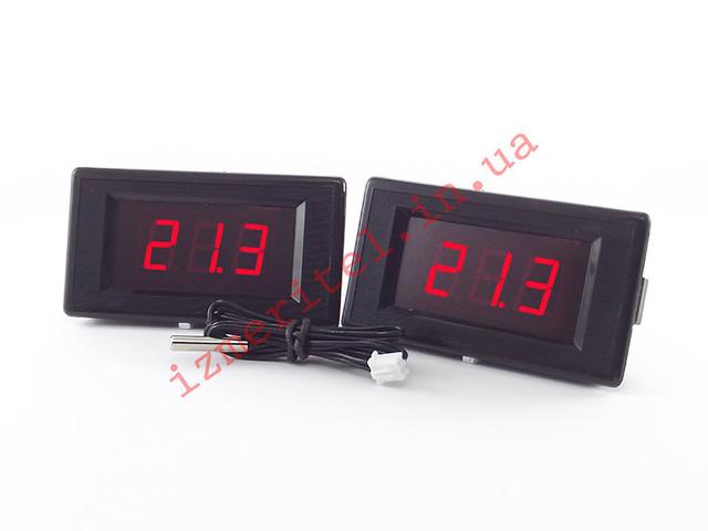 Беспроводной цифровой термометр XH-B304