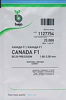 Насіння моркви Канада F1 (25000шт) Bejo Zaden