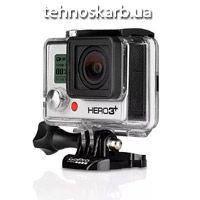 Видеокамера цифровая Gopro hero 3+ black edition / music chdbx-302