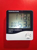 Прибор HTC-1 для измерения влажности и температуры