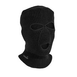 ШАПКА-МАСКА NORFIN KNITTED BL (303339) L