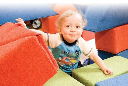 Маркировка материалов детской одежды