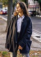 "Пальто - пиджак ""Hamburg graphite"""